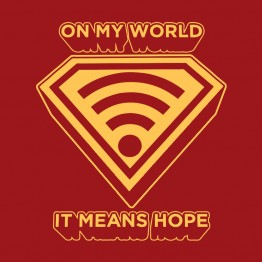 Wifi Means Hope