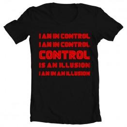 Mr. Robot Control