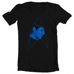 Star Trek - New Spock