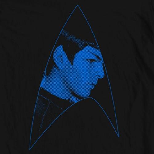 Star Trek - New Spock