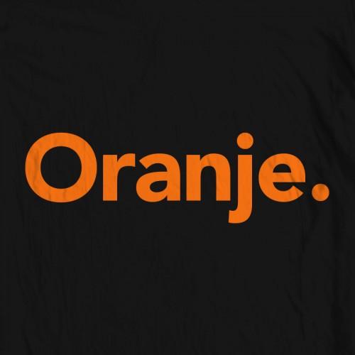 Netherlands Oranje