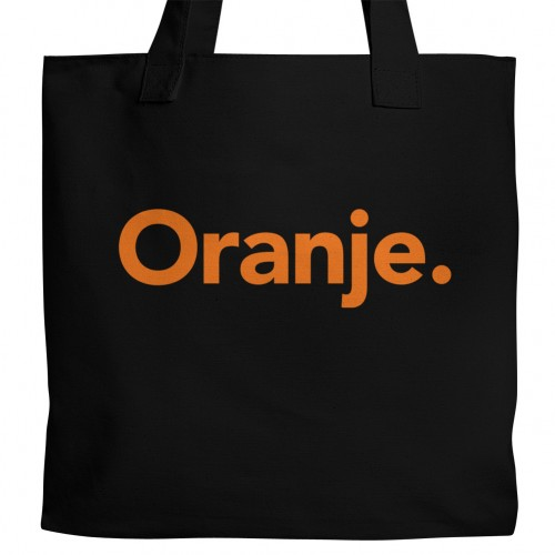 Netherlands Oranje Tote