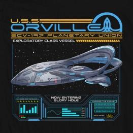 USS Orville
