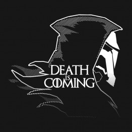 Overwatch Death is Coming