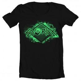 Snorlax Skrillex