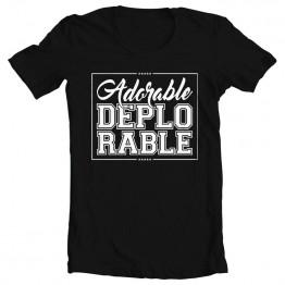 Adorable Deplorable