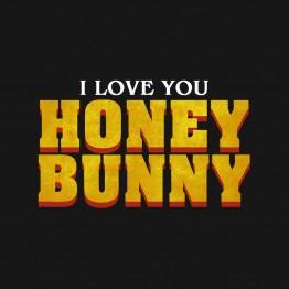 Love You Honey Bunny