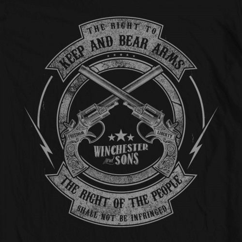 W&S Right to Bear Arms
