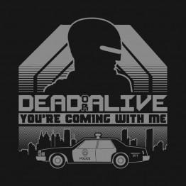 Robocop Dead or Alive