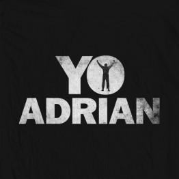 Rocky: Yo Adrian