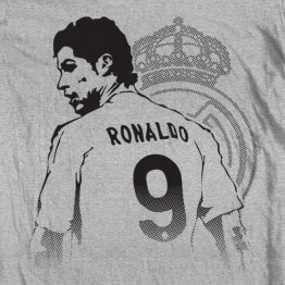 Ronaldo - Real Madrid