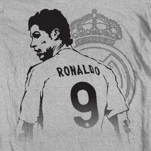 Ronaldo - Real Madrid