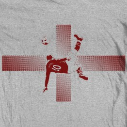 Rooney - England