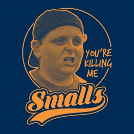 Killing Me Smalls