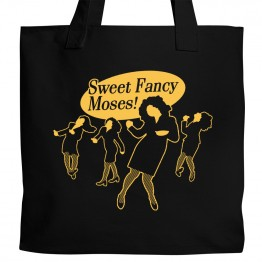 Sweet Fancy Moses Tote
