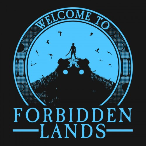 Forbidden Lands