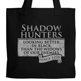 Shadow Hunters Tote