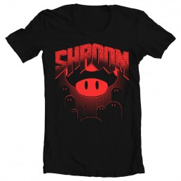 Shroom Doom