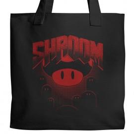 Shroom Doom Tote