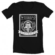 Skyrim Winterhold Academy
