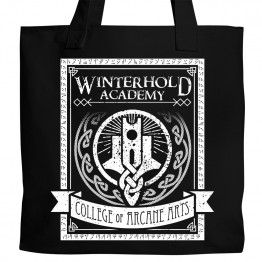 Winterhold Academy Tote