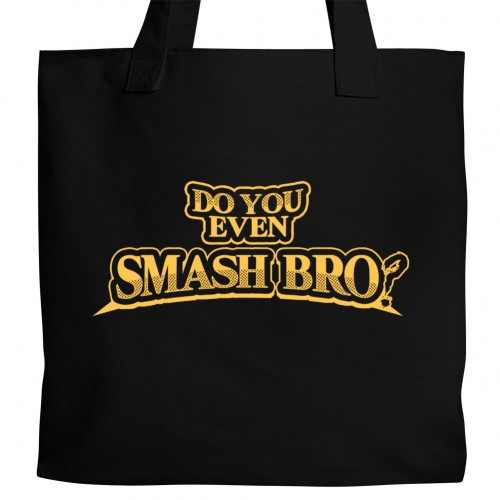 Smash Bro Tote