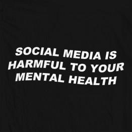 Social Media Bad