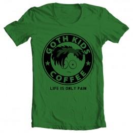 Goth Kids Coffee