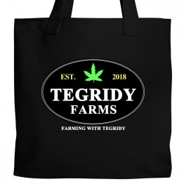 Tegridy Farms Tote