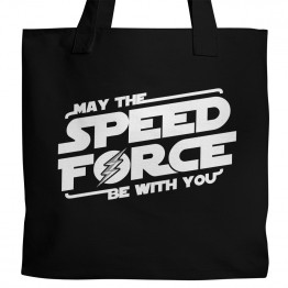 Speed Force Tote