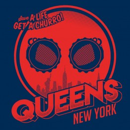 Spiderman Queens NY