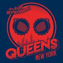 Spiderman Queens NY