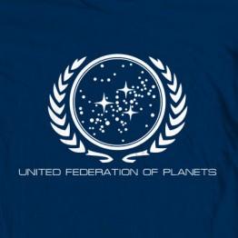 Star Trek - UFP