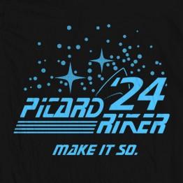 Picard Riker 2024