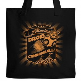 The Amazing BB8 Tote