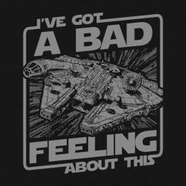 Star Wars Bad Feeling