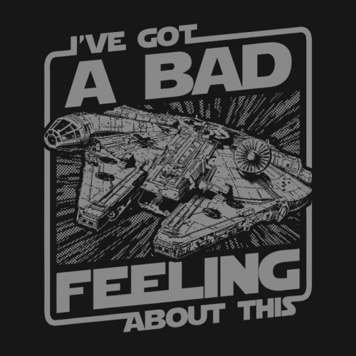 Star Wars Bad Feeling
