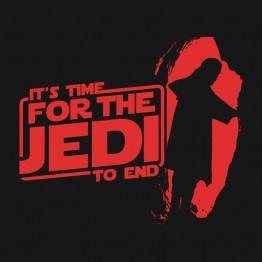 End of Jedi