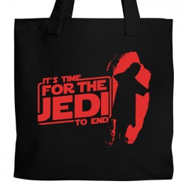 End of Jedi Tote