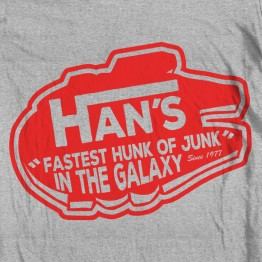 Star Wars HANS