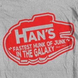 Star Wars HANS