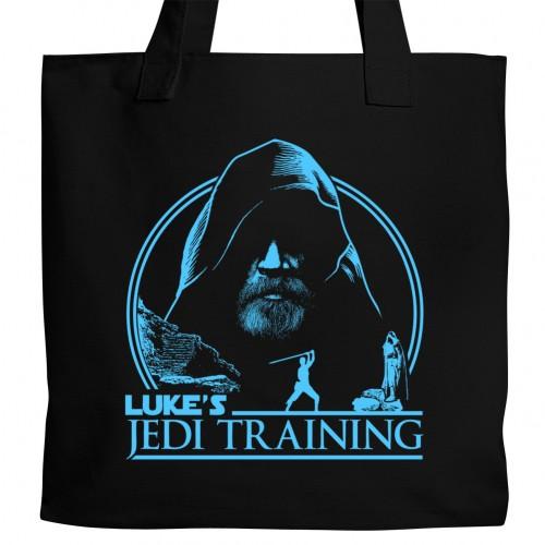 Luke's Jedi Training Tote