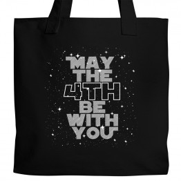 May the 4th Stars Tote