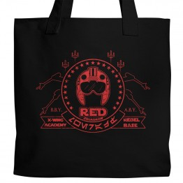 X-Wing Red Squadron Tote