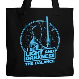 Star Wars Balance Tote