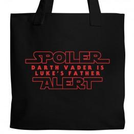 Star Wars Spoiler Tote