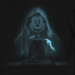 "Star Wars ""Emperor Mickey"""