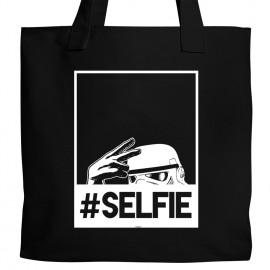 Stormtrooper Selfie Tote