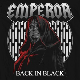 Emperor Back In Black