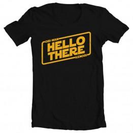 Obi Hello There